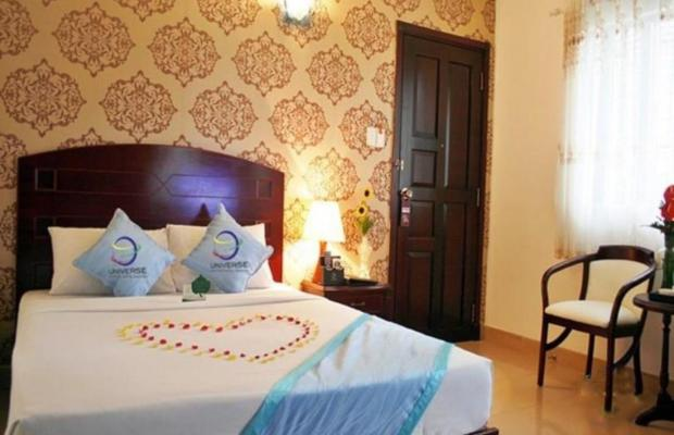 фото Universe Central Hotel изображение №26