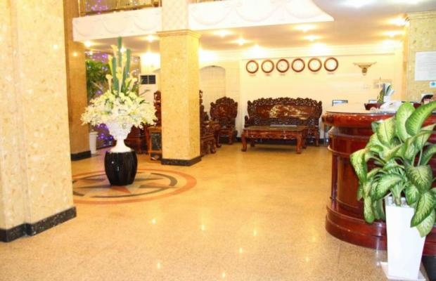 фотографии отеля Thien Tung Hotel изображение №39