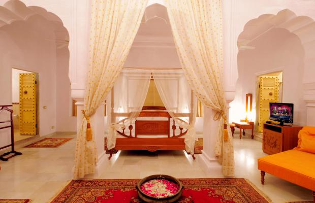 фото отеля Chomu Palace - Dangayach Hotels Jaipur изображение №21