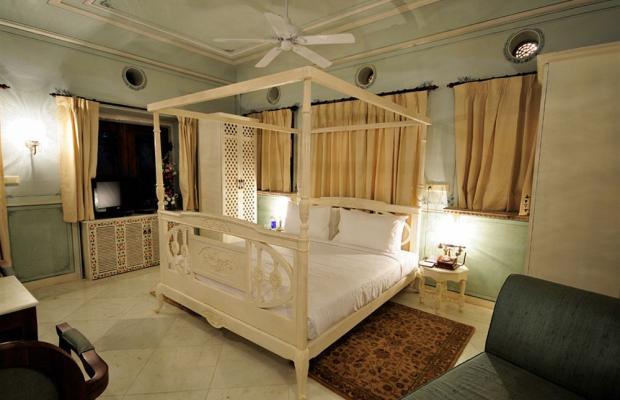 фотографии Chomu Palace - Dangayach Hotels Jaipur изображение №12
