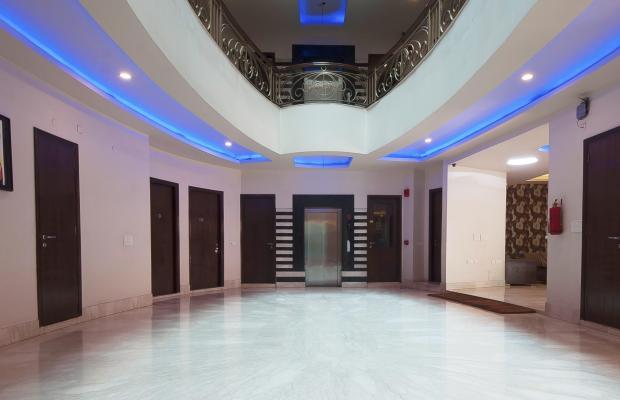 фотографии отеля Hotel Shanti Villa изображение №19