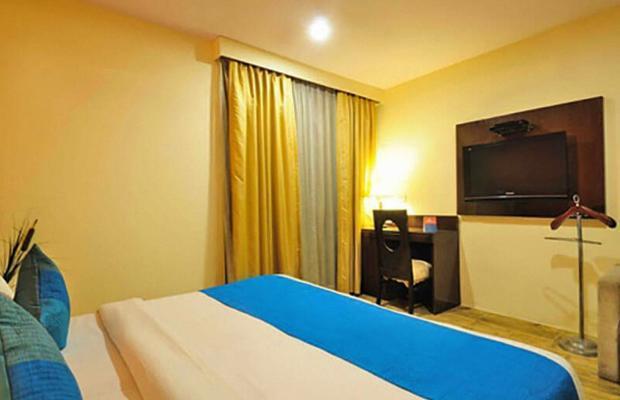 фото отеля The White Klove изображение №17