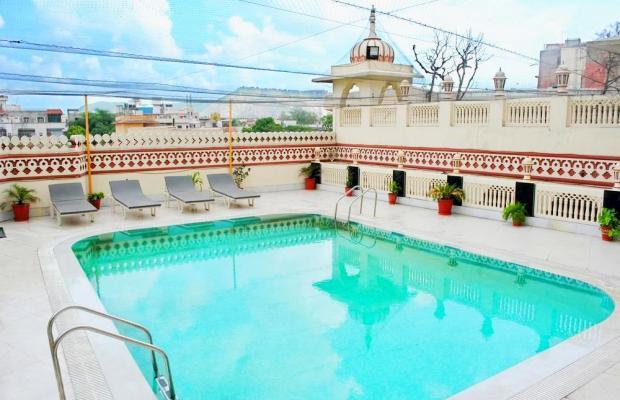 фото отеля Fort Chandragupt изображение №1
