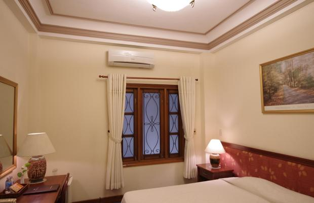 фотографии отеля The Spring Hotel изображение №27