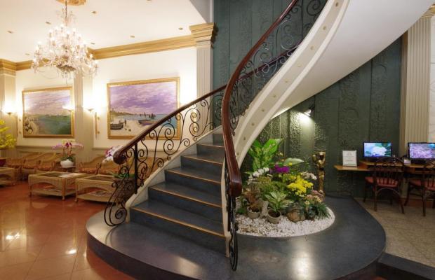 фотографии The Spring Hotel изображение №24