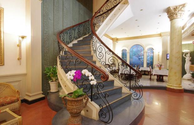 фото отеля The Spring Hotel изображение №21