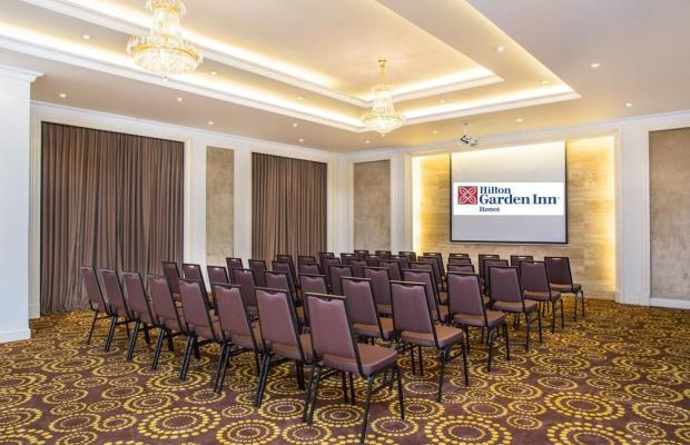 фото Hilton Garden Inn Hanoi изображение №30