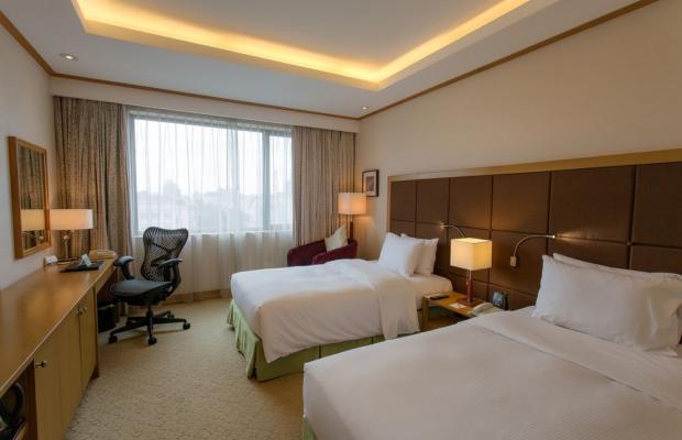 фото отеля Hilton Garden Inn Hanoi изображение №9