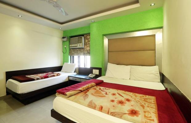 фотографии отеля Hotel Shri Vinayak изображение №19