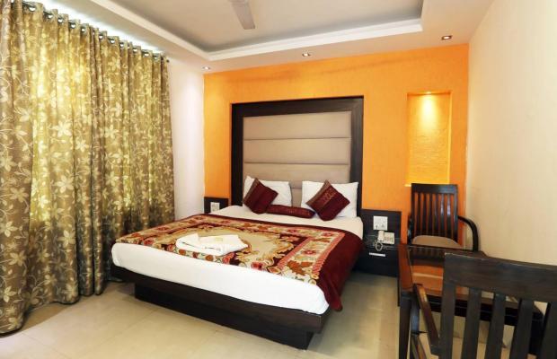 фотографии Hotel Shri Vinayak изображение №12
