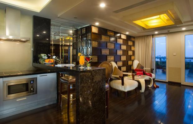 фотографии отеля Golden Silk Boutique Hotel изображение №27
