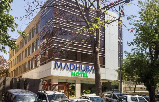 фото отеля Madhuban Hotel изображение №1