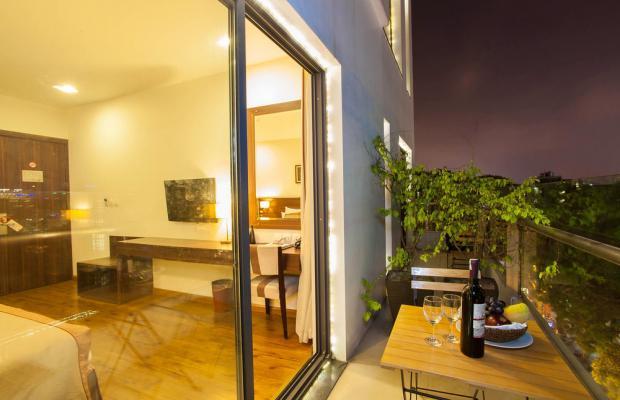 фото Authentic Hanoi Hotel изображение №30