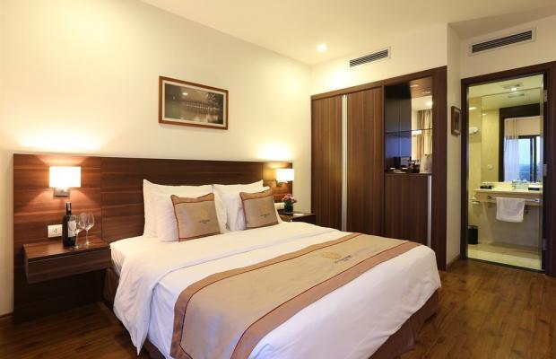 фото Authentic Hanoi Hotel изображение №26