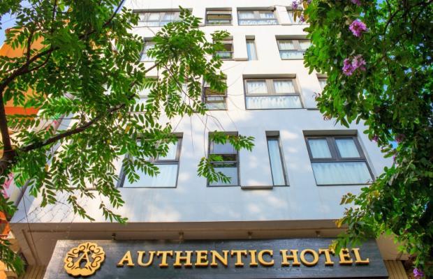 фотографии отеля Authentic Hanoi Hotel изображение №19