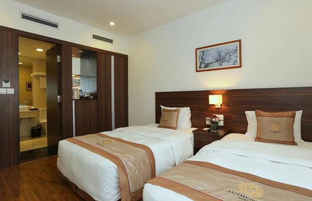 фото Authentic Hanoi Hotel изображение №2
