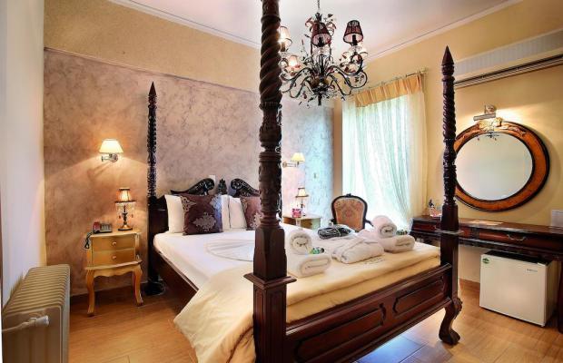 фотографии Anixi Boutique Hotel изображение №20