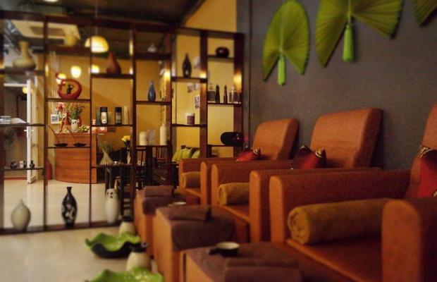 фото Boss Legend Hotel изображение №6