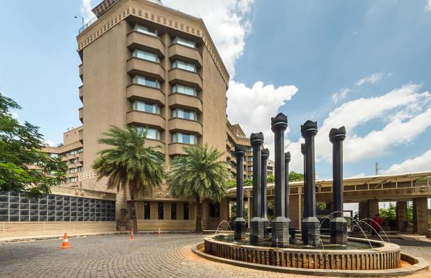 фото отеля Hyderabad Marriott Hotel & Convention Centre изображение №37