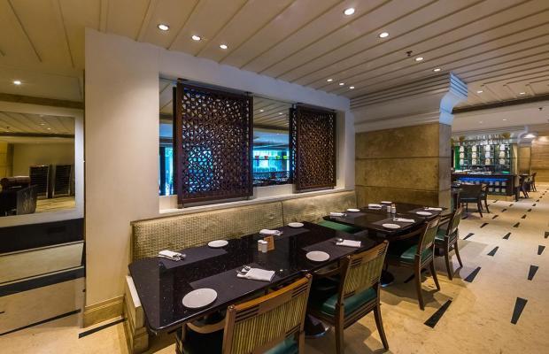 фото Hyderabad Marriott Hotel & Convention Centre изображение №22