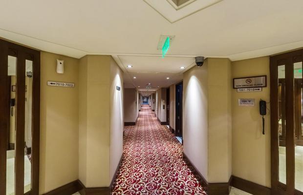 фото Hyderabad Marriott Hotel & Convention Centre изображение №18