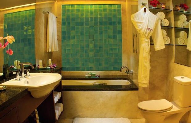 фотографии Hyderabad Marriott Hotel & Convention Centre изображение №8