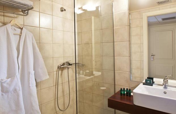 фотографии Civitel Attik Hotel изображение №12