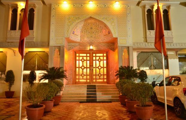 фото отеля Fabhotel Castle Lalpura MI Road (ех. Mandakini Castle) изображение №25