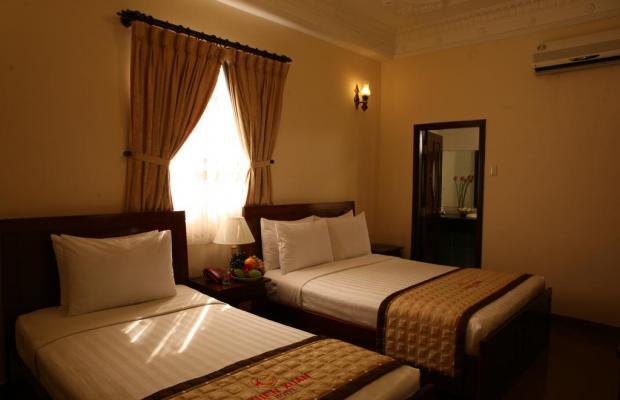 фото Thien Xuan Hotel изображение №10