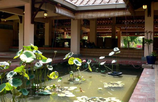 фотографии отеля Can Gio Resort изображение №3