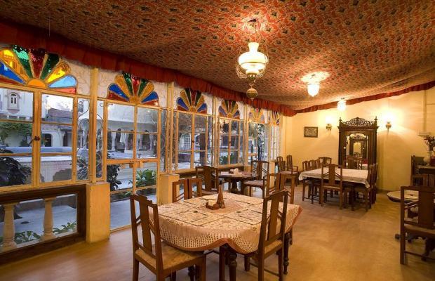фото отеля Naila Bagh Palace Heritage Home Hotel изображение №41