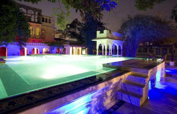 фото Naila Bagh Palace Heritage Home Hotel изображение №38