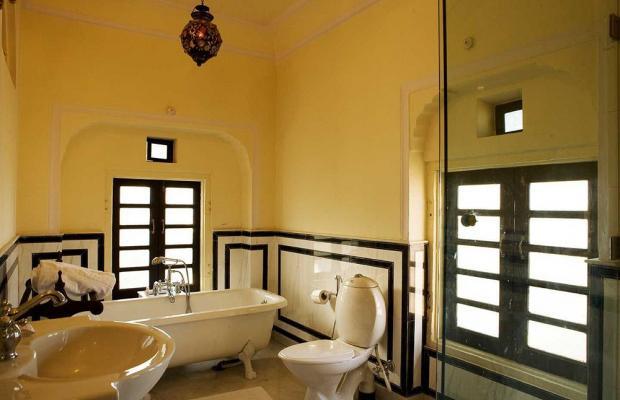 фото отеля Naila Bagh Palace Heritage Home Hotel изображение №17