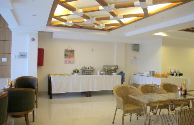 фотографии Bizu Boutique Hotel Phu My Hung изображение №24