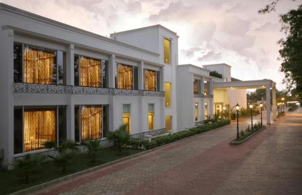 фото отеля Country Inn & Suites By Carlson Delhi Satbari изображение №17