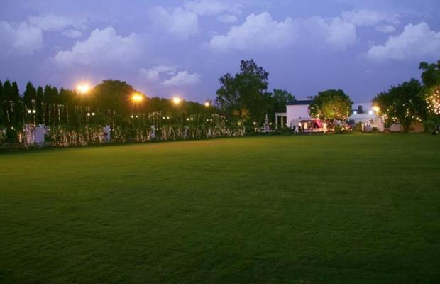 фото отеля Country Inn & Suites By Carlson Delhi Satbari изображение №13