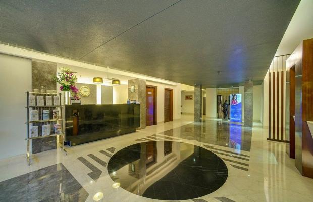 фото отеля The Muse Sarovar Portico изображение №13