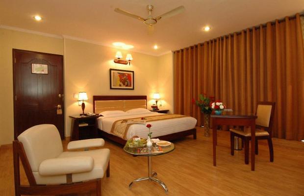 фотографии Clarks Inn Nehru Place изображение №4