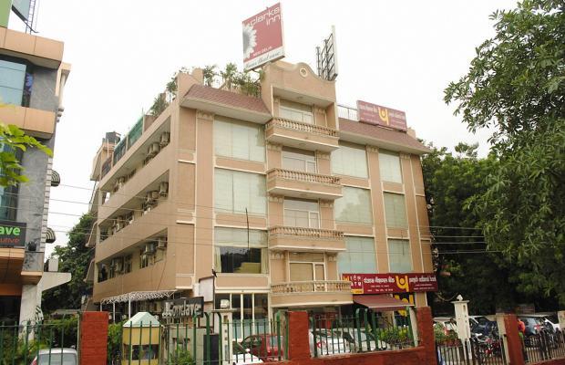фото отеля Clarks Inn Nehru Place изображение №1