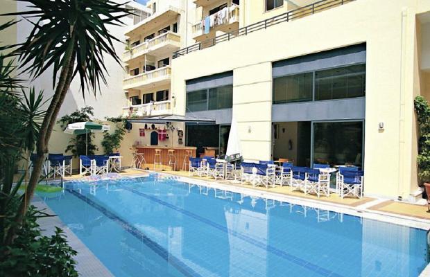 фото отеля Hotel Jivitesh изображение №1