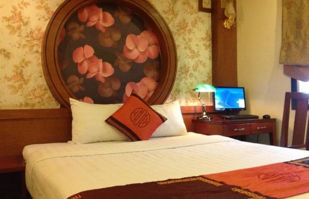 фото отеля May De Ville Legend изображение №13