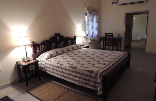 фотографии отеля Santha Bagh изображение №11