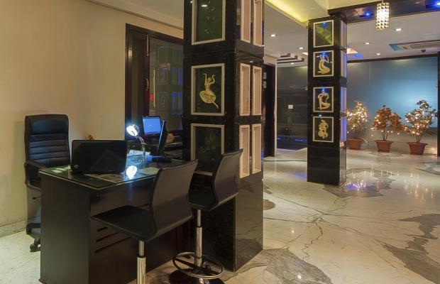 фото отеля Hotel Intercity изображение №25