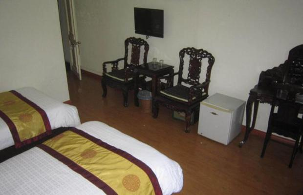 фотографии отеля Hanoi City Hostel изображение №15