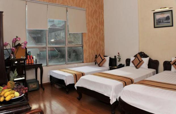 фотографии Hanoi City Hostel изображение №8