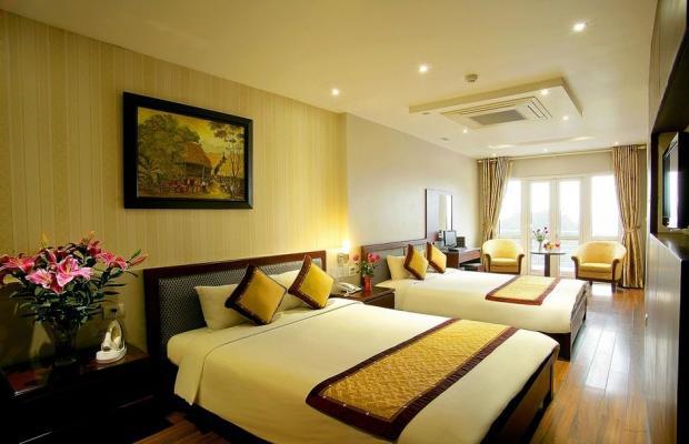 фотографии Hanoi View 2 Hotel изображение №12