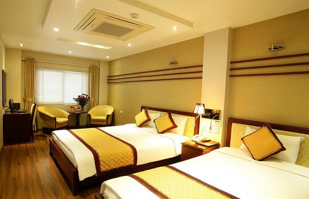 фото Hanoi View 2 Hotel изображение №2