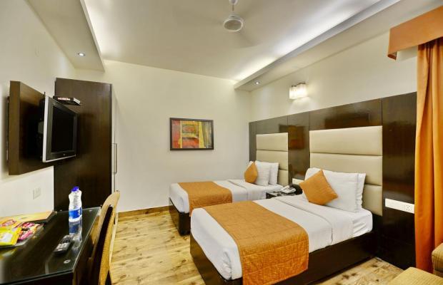 фото JHT Hotels изображение №18