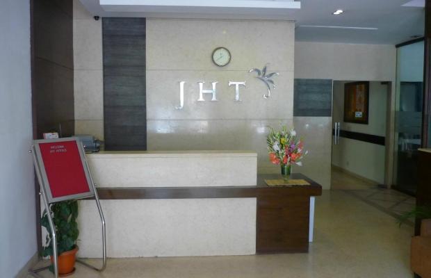 фотографии JHT Hotels изображение №4