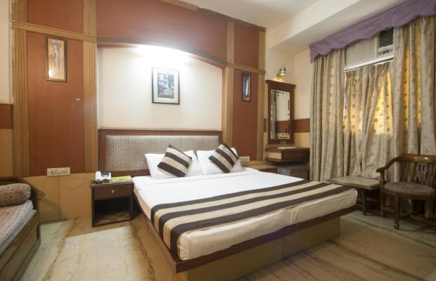фотографии Hotel SPB 87 изображение №24